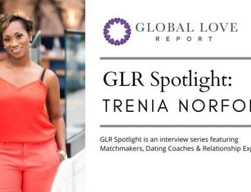 Global Love Report Spotlight: Trenia J Norford