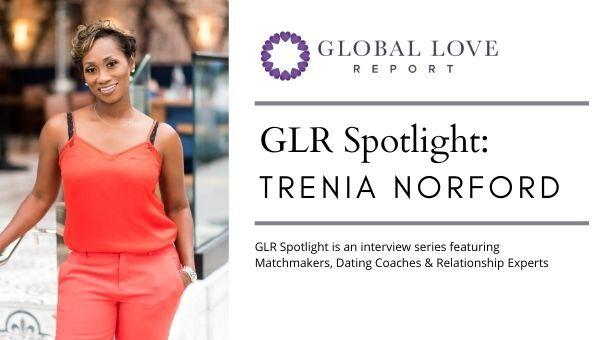 Spotlight Trenia Norford