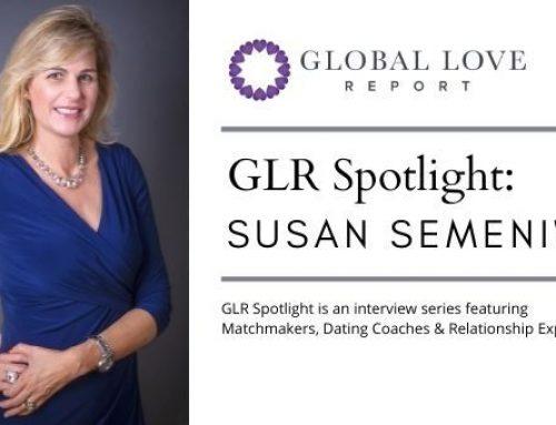 Global Love Spotlight: Susan Semeniw
