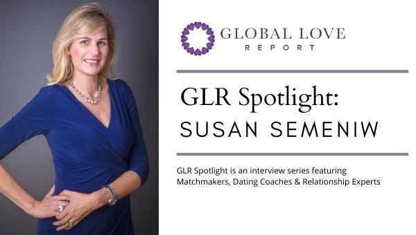 GLR Spotlight Susan Semeniw