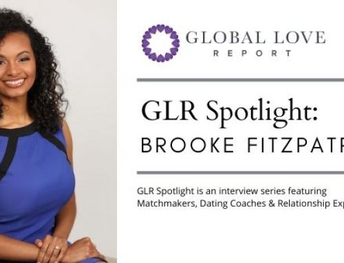 Global Love Report Spotlight: Brooke Fitzpatrick