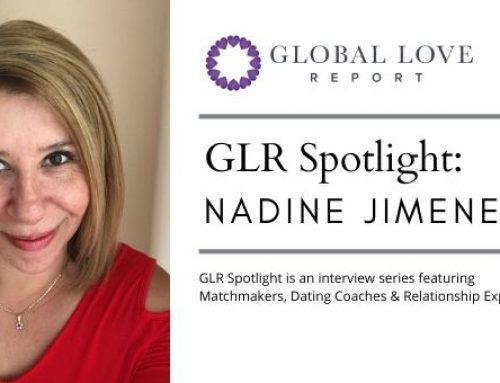 Global Love Spotlight: Nadine Jimenez
